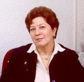 Margarita Lugo Hubp