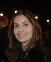 Elena Osorio Alonso