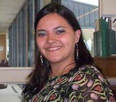 Gloria Orrego-Hoyos