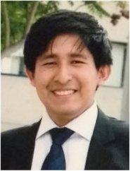 Joel Alhuay Quispe