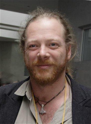 Charles McCathieNevile
