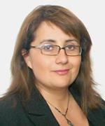 Patricia Andrea Muñoz Palma