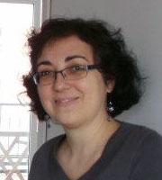 Maria Elena Mateo Marquina