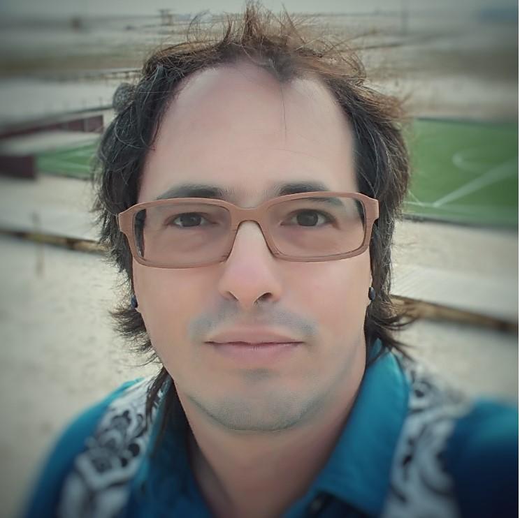 Martín Martín Óliver