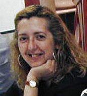 Luisa Tolosa Robledo