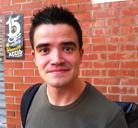 Javier Clavero Campos