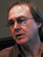 Graham Pryor