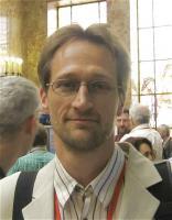 Hervé Rostaing