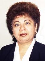 Mercy E. Hernández Ponce