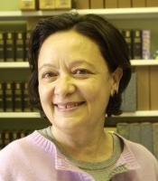 Rosario López de Prado