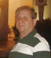Javier Francisco García Orozco