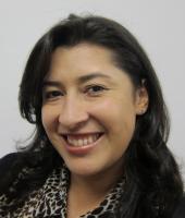 Nancy Vanegas Cuevas
