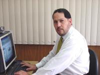 Saúl Armendáriz Sánchez