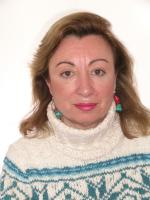 Mercedes De la Moneda Corrochano