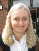 Carol Minton Morris