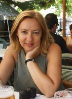 Victoria García Esteve