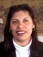 Valentina Santa Cruz Molina