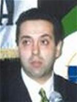 Juan José  De Arrue