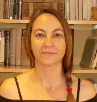 Lourdes Castillo Blasco