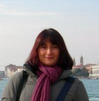 Rossana Morriello