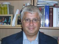 Francisco Javier Martínez Méndez