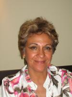 Rosa Guadalupe Valadez Olguín