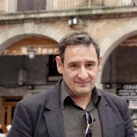 Alonso Arévalo Julio