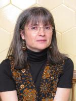 Pilar Salmerón Sánchez