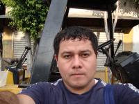 Edgar Espinosa Osorio