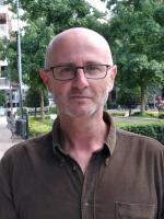 Jorge Caldera Serrano
