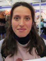 María Quiroga
