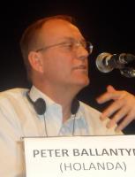 Peter Ballantyne