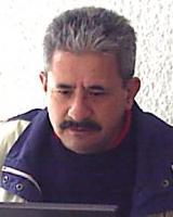 Víctor Manuel Alvarado Hernández