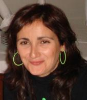 Rosana López Carreño