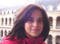 Ana Castillo Díaz