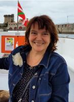 María Jesús Del Olmo García