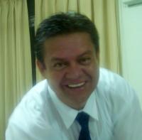 Robert Pando Sánchez