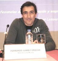 Fernando Juárez Urquijo