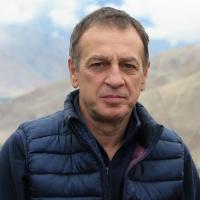 Santiago López Pavillard