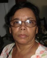 Marilene Lobo Abreu Barbosa