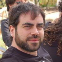Richard Simón Edu