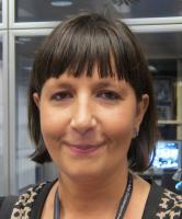 María Foronda Díaz