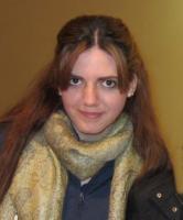 Carolina Martínez Martínez