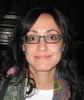 Esther Espinosa de Godos