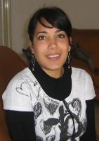 Zulia Ramírez Céspedes