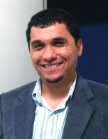Percy Negrete Salazar