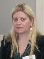Tonia Arahova