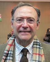 Juan M. Aréchaga Martínez