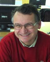 José Manuel Couso Arias