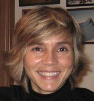 María-Isabel Sánchez-Segura